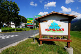 welcome to Obertilliach, mt 1450, region Ost-tirol