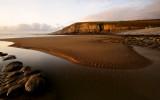 Dunraven Bay, 1 November 2011