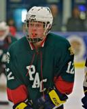 2012 PAC Hockey