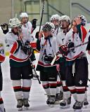 Alvirne at PAC NH HS Hockey