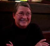 Tina Manley (photo Sonny Carter)