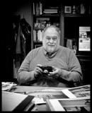 Sonny Carter (photo Bob Baron)