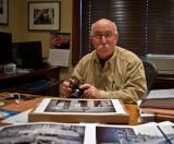 Bob Baron (photo Sonny Carter)
