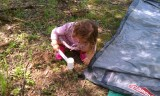 Boo Camping 4/21-4/22/12