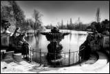 Fountain, Italian Garden