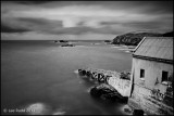 The Old Lifeboat Station, Polpeor Cove