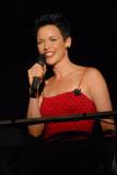 Brigitte Boisjoli, lancement d'album à l'Astral