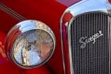 Singer Roadster