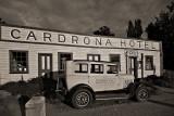 The Cardrona Hotel