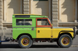 Andy's Landy