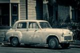 1949 Humber 10