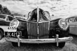 Ford V8 delux