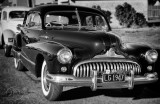 1947 Buick Eight