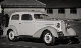 1936 Chevrolet 2 Door