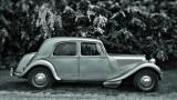 1954 Citroën Fifteen