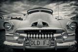 Holden FJ. An Aussie Legend.