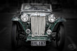 1948 MG Roadster
