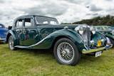 1936 MG 2 Litre SA