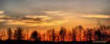 May 12 sunset