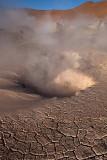 Sol de Manana Geysers