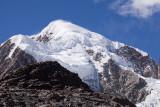 Illampu Mountain