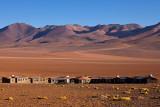 Hotel Tayka del Desierto (4600m.)
