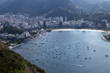Sugarloaf: Yachts in Harbour