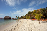La Isla Bonita: Ramon's Village Beach