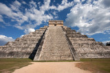Temple of Kukulkan (El Castillo)