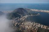 Corcovado Mountain: View