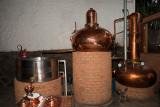 Penha Distillery