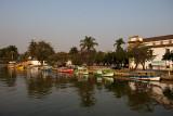 Paraty River
