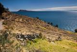 Taquile Island Terraces