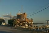 Richard Voorhees Boat