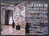 Gallery 26 2011 Art Show