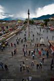 Plaza del Barkor