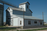 New Raymer, CO grain elevator.