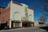 Fox Theatre-La Junta, CO
