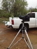 Wild Lantana setup shot