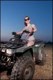 Bethany 4-Wheeling