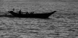 Evening Boatsman