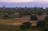 Awakening in Bagan