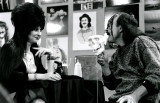Gettin' Messy w Elvira