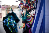 Venice Carnival 2011-Laura e Arnaldo