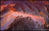 Color Prints-A-Open-Volcanic Origin