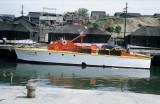 Ashiya Rescue boat