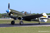 P-40 Suzy