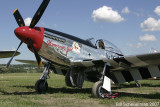 P-51 Glamorous Gal