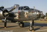 B-25 Lady Luck
