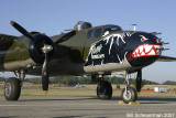 B-25 Betty's Dream